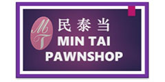 Min Tai Pawnshop