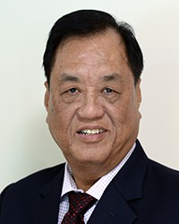 Lew Chee Beng