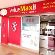 ValueMax Group Limited (Pasir Ris MRT Station)